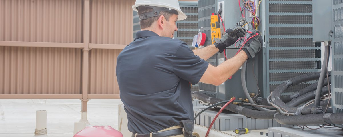 Useful Life of Commercial HVAC Equipment