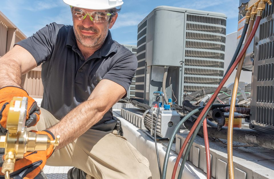 HVAC Predictive Maintenance